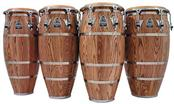 GP PERCUSSION Conga Drum WDC31S